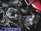 BikerFactory Protezione motore paracilindri CX in carbonio SW Motech x BMW R 1200 GS LC SBL.07.415.10000 1033597