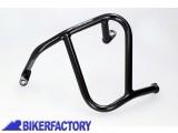 BikerFactory Protezione motore paracilindri Tubolare SW Motech x KAWASAKI ER 6N %28%2706 %2708%29 SBL.08.423.10000 B 1010806