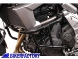 BikerFactory Protezione motore paracilindri Tubolare SW Motech x KAWASAKI Versys %28%2707 %2714%29. SBL.08.508.10000 B 1000746