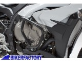 BikerFactory Protezione motore paracilindri tubolare SW Motech nero x BMW S 1000 XR SBL.07.592.10000 B 1033444