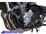BikerFactory Protezione motore paracilindri tubolare SW Motech nero x HONDA CB 1300 SBL.01.253.100 1000638