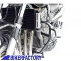 BikerFactory Protezione motore paracilindri tubolare SW Motech nero x HONDA CB 900 F Hornet %28%2702  %2705%29. SBL.01.113.100 1000565