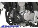 BikerFactory Protezione motore paracilindri tubolare SW Motech nero x HONDA CBF 500 %28%2704 %2706%29 SBL.01.275.100 1000518
