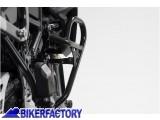 BikerFactory Protezione motore paracilindri tubolare SW Motech x BMW F 650 GS TWIN F 700 800 GS SBL.07.556.10000 B 1000291