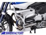 BikerFactory Protezione motore paracilindri tubolare SW Motech x BMW R 1150 GS %28%2799 %2704%29 SBL.07.409.100 1000327