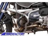 BikerFactory Protezione motore paracilindri tubolare SW Motech x BMW R 1150 GS Adventure SBL.07.408.100 1000330