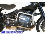 BikerFactory Protezione motore paracilindri tubolare SW Motech x BMW R 1150 R Roadster Rockster SBL.07.344.100 1000331