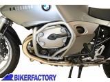 BikerFactory Protezione motore paracilindri tubolare SW Motech x BMW R 1200 ST %28%2705 %2709%29 SBL.07.551.100 S 1000470