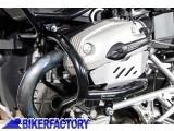 BikerFactory Protezione motore paracilindri tubolare SW Motech x BMW R1200GS SBL.07.562.10100 B 1018973