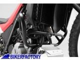 BikerFactory Protezione motore paracilindri tubolare SW Motech x HUSQVARNA TR650 Terra Strada %28%2712 in poi%29 SBL.03.319.10000 B 1024255