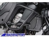 BikerFactory Protezione motore paracilindri tubolare SW Motech x KAWASAKI Versys 1000 %28%2715 in poi%29 SBL.08.722.10000 B 1033280