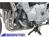 BikerFactory Protezione motore paracilindri tubolare SW Motech x SUZUKI GSF 1250 Bandit %28%2707 in poi%29 SBL.05.383.100 1000880