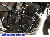 BikerFactory Protezione motore paracilindri tubolare SW Motech x SUZUKI GSF 650 Bandit %28%2705 %2706%29 SBL.05.376.100 1000852