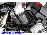 BikerFactory Protezione serbatoio tubolare SW Motech colore NERO x BMW R 1200 GS %28%2704 %2707%29 SBL.07.552.10000 B 1024631