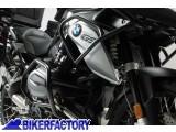 BikerFactory Protezione serbatoio tubolare SW Motech colore NERO x BMW R 1200 GS LC %28%2713 in poi%29 SBL.07.788.10001 B 1027929