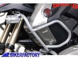 BikerFactory Protezione serbatoio tubolare SW Motech x BMW R 1200 GS SBL.07.565.10000 S 1000443