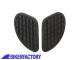 BikerFactory Protezioni laterali serbatoio colore nero PW.00.319 658 1033797