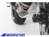 BikerFactory Tamponi paracolpi forcella anteriore SW Motech x DUCATI STP.22.176.10000 B 1024318