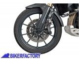 BikerFactory Tamponi paracolpi forcella anteriore SW Motech x TRIUMPH Tiger 1200 Explorer XC XCx XCa XR XRx XRt e YAMAHA XJR 1300 STP.11.176.10200 B 1024353